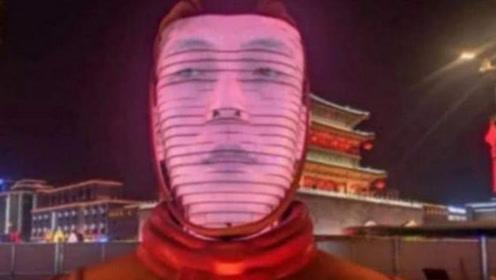 """考古学家用""""人脸识别技术"""",扫描兵马俑,意外发现神秘事件!"""