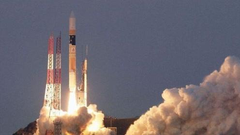 凌晨3点,日本运载火箭突发火灾,5吨空间站食物补给被迫延迟