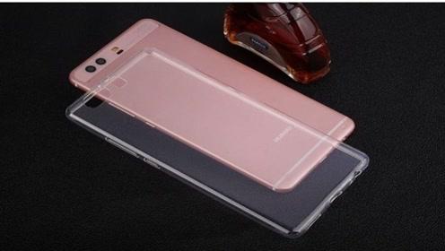 透明手机壳单调不好看,只需几根吸管,在家就能让它值几百