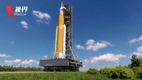 NASA计划于2024年送宇航员去月球 详细分析登月计划