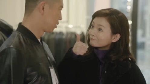 陆战之王:叶妈想见未来女婿,牛努力激动的叫姐,叶晓俊羞红脸