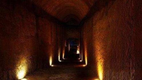 """遗迹发现1500年前的""""电灯"""",没熄灭过,专家也无法解释原理"""