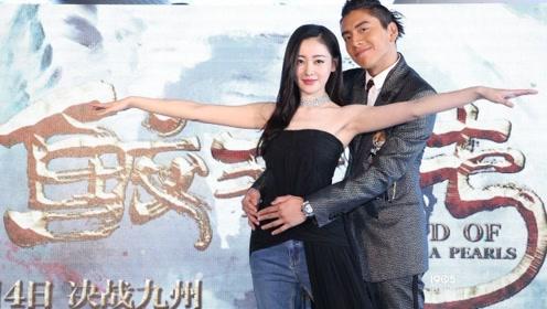张天爱回应与王大陆恋情:只是朋友,要在一起早就在一起了