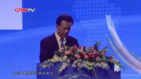 近千名侨商侨领掘金中国(广西)自由贸易试验区