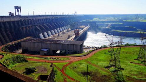 印度50亿打造大坝,称难度超三峡20倍?开闸3秒却成了笑话!