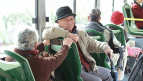 取消老年公交卡的呼声越来越高,部分地区已经执行,什么原因?