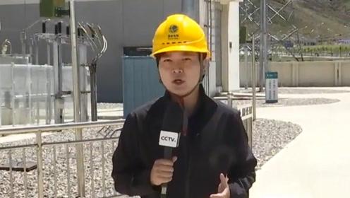 """从""""用上电""""到""""用好电"""" 万家灯火的背后 看中国电力如何走向智变"""