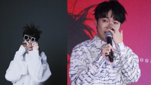 吴青峰宣布攻蛋开唱!9月25日售票系统正式开卖