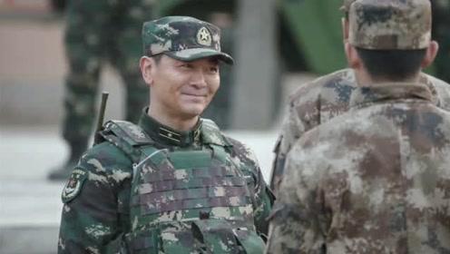《陆战之王》士兵多说了一句话就被淘汰,杨俊宇太狠了