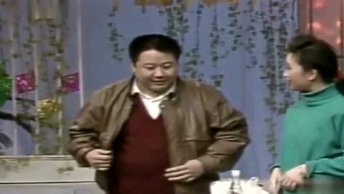 他曾是冯巩最佳搭档,相声界的首个影帝,却因醉酒车祸不幸离世