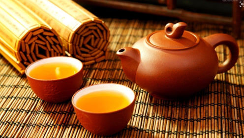 绿茶:最忌讳的就是先放茶叶再倒水!牢记正确泡茶法