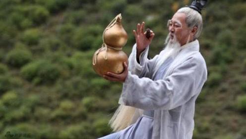 一代玄学大师袁天罡,与一位老农打赌,最终却输得心服口服!
