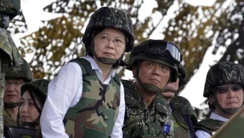 """美媒声称""""台湾计划空袭福建"""" 台当局为何5天后才""""辟谣"""""""