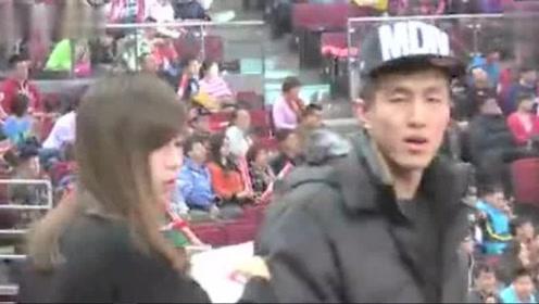 郭艾伦被批表现急躁,女友疑似赛前将其抛弃,网友:还上综艺不?