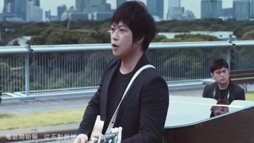 周杰伦新歌《说好不哭》MV来啦!