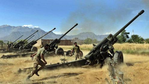巴铁一改被动隐忍态度,突然对印军轰炸,战火蔓延50个村庄