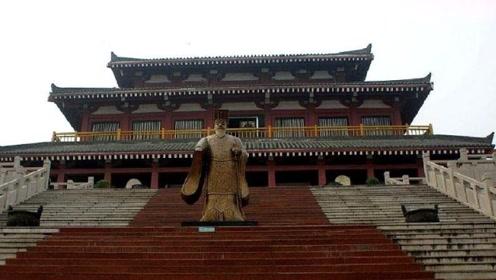 """中国最大""""烂尾工程"""",已荒废千年,却被联合国评价为世界奇迹"""