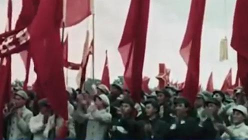 献礼中国!新中国成立70周年之际 俄罗斯送了这份走心的礼物