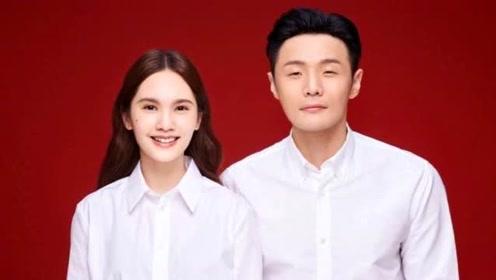 """杨丞琳曝婚礼低调简单 被问""""生小孩""""大呼超级不会"""
