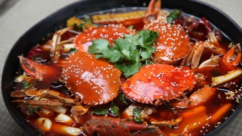 秋季的螃蟹很肥美,但这3类女性却不能吃,再美味也要忍住!