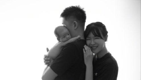 母爱伟大!李艾谈当妈妈的变化:愿为孩子放弃一切