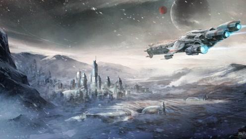 太阳系的三大终极谜团,科学家至今无法解释,猜测发生过星际战争