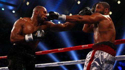 胖子大战,更重的那个一拳爆头,将对手直接KO了!