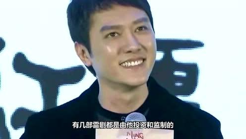赵丽颖拍古装剧,能够帮助老公冯绍峰填补亏空