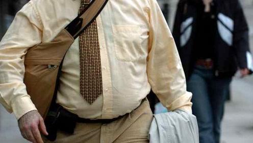 丹麦奥胡斯大学:脂肪过多增加抑郁风险,坚持跑步可预防