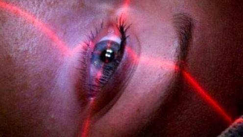 当年用激光治疗近视的人,如今怎么样了?看完一阵后怕!
