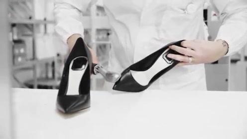 为什么Dior鞋子价格那么贵?看完制作过程,明白钱都花在哪了