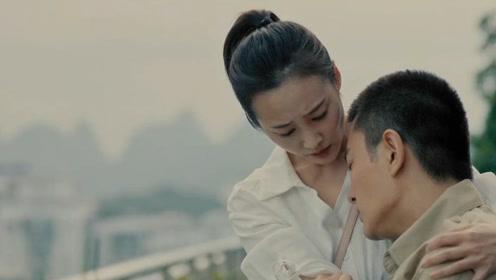 空降利刃:雇佣兵入侵,贾乃亮一招制敌,林俊娇激动献吻!