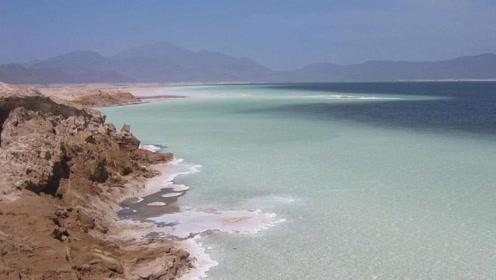 世界上含盐量最高的湖泊,没有出水口也没入水口,在沙漠却未干枯