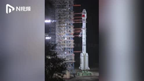 中国成功发射两颗北斗导航卫星,北斗全球组网完成已进入倒计时