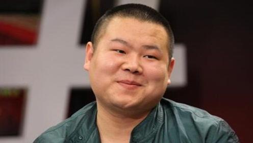 """岳云鹏被男粉丝高调表白""""我爱你"""" 他露出了尴尬又不失礼貌的笑"""