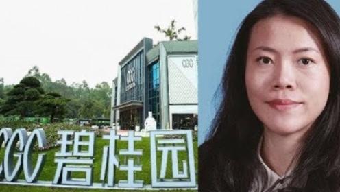 中国最有钱的女人,每天收入7个亿,还是一个年轻80后!