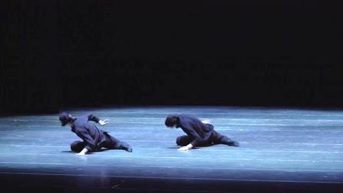 刘学现代舞视频