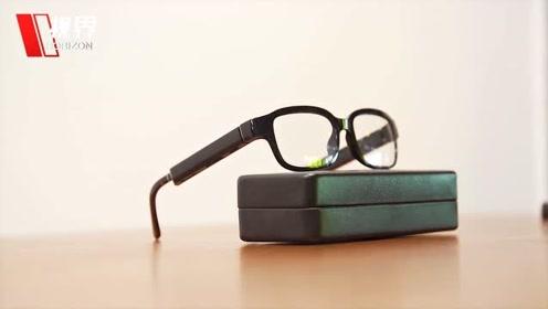 亚马逊Echo Frames眼镜评测 可穿戴设备到达新高度