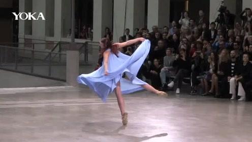 2020春夏巴黎时装周 Issey Miyake 秀