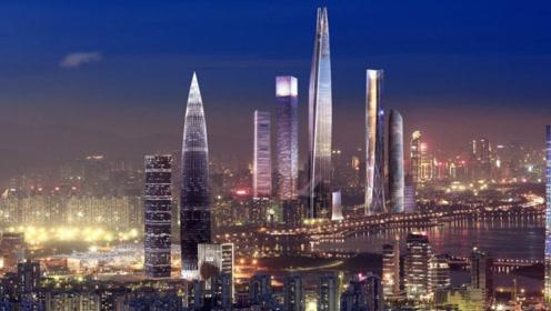 我国即将合并的4座城市,前途不可限量,你们知道在哪吗?