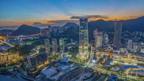 """中国的下一个""""香港"""",答案是众人熟悉的城市,但你肯定想不到"""