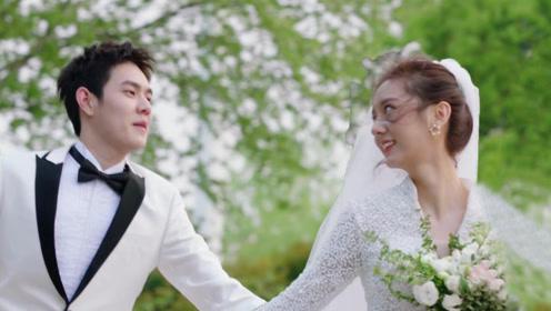 国民老公2:许嘉木与林芊芊大婚,相思带女抢亲,许嘉木立马逃婚