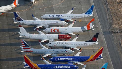 美首次发布737MAX调查报告:警告系统混乱致飞行员反应迟缓
