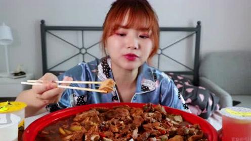 20斤肉蟹煲,里面的蟹到底去了哪里?
