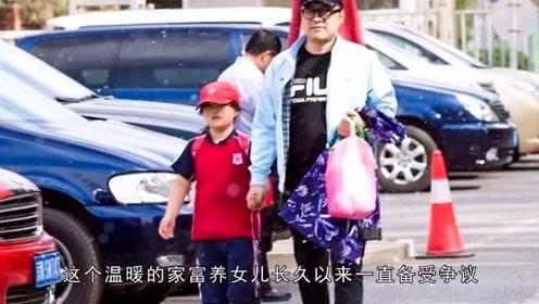 王诗龄为老爸庆生,父女亲密依偎洋溢幸福笑容,画面温馨十足!