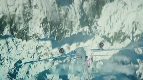 《中国机长》终极预告全明星阵容巡礼 电影自带4D效果还原度超高