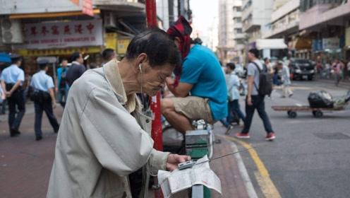 为什么蜗居的香港人寿命全球第一,超过日本!原因在这!