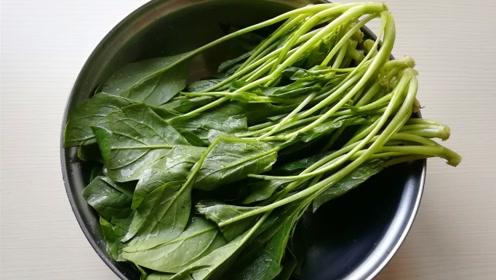 今天才知道!这两种很常见的蔬菜,具有护肝作用