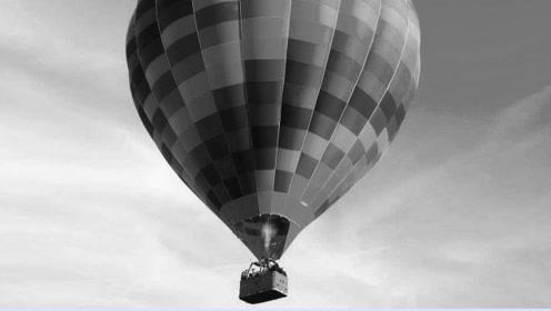 二战趣闻:穷途末路的日本,企图用热气球轰炸美国