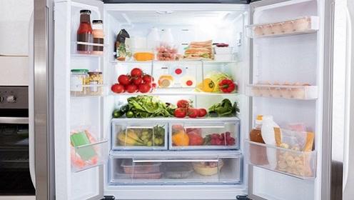冰箱并非保险箱 你知道不同食物能在冰箱中放多久吗?